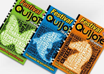 Revista Festival Quijote