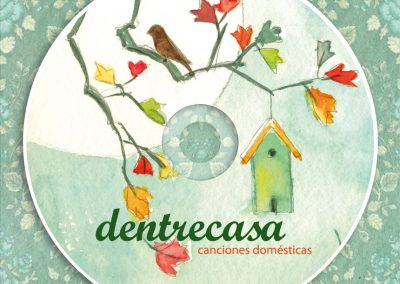 Dentrecasa