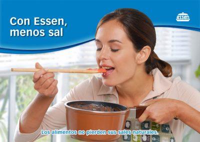 Guía Essen