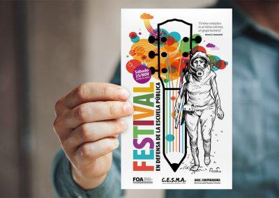 Festival Mariano Acosta